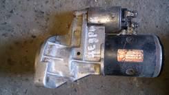 Стартер. Nissan Cedric, UY33 Двигатель RD28