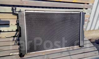 Радиатор охлаждения двигателя. Toyota Vista Ardeo, SV50, SV55, SV55G, ZZV50, AZV55G, SV50G, AZV50, AZV55, AZV50G Toyota Vista, SV50, ZZV50, AZV50 Двиг...