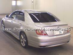 Спойлер. Toyota Mark X, GRX120