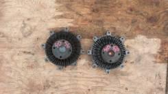 Вискомуфта. Mitsubishi Pajero Двигатели: 4D56, 4D56T