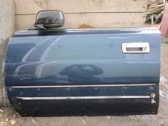 Двери тойота кроун-маджеста 1988 г в