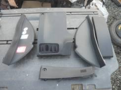 Панель салона. Mitsubishi RVR, GA3W, GA4W