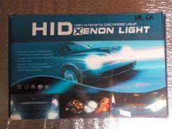 Лампа ксеноновая. Nissan X-Trail