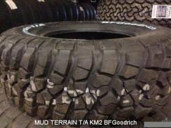 BFGoodrich Mud-Terrain T/A KM2. Летние, без износа, 4 шт