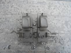 Кнопка стеклоподъемника. Isuzu Wizard, UES73FW Двигатель 4JX1