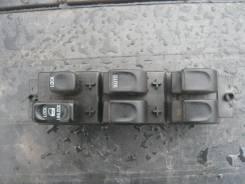 Блок управления стеклоподъемниками. Isuzu Wizard, UES73FW Двигатель 4JX1