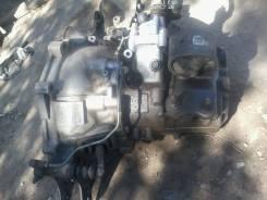 Механическая коробка переключения передач. Mitsubishi Lancer, CK2A Двигатель 4G15