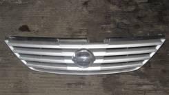 Решетка радиатора. Nissan Serena, TNC24 Двигатель QR20DE