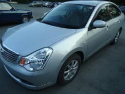 Nissan Bluebird Sylphy. автомат, передний, 2.0 (137 л.с.), бензин, 92 000 тыс. км, б/п