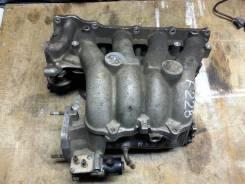 Коллектор впускной. Honda Odyssey, RA2, RA3, RA4, RA5, RA6, RA7, RA8, RA9, RA1, RA Двигатель F22B