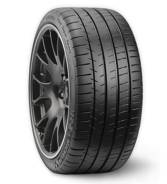 Michelin Pilot Super Sport. Летние, без износа