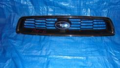 Решетка радиатора. Subaru Legacy B4, BE5 Subaru Legacy, BE5 Двигатель EJ20