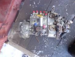 Топливный насос высокого давления. Mitsubishi Canter Двигатель 4D33
