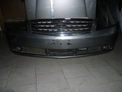 Бампер. Nissan Fuga, Y50 Двигатель VQ25DE