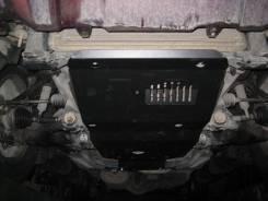 Защита двигателя. Toyota Land Cruiser Prado, GRJ120W, GRJ125W Двигатель 1GRFE