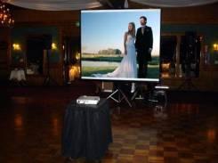 Аренда: проекторы, экраны, плазменные ЖК (LED) панели