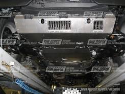 Защита двигателя. Toyota Land Cruiser Prado, GRJ150W, GRJ150L, TRJ120W, TRJ12, TRJ125W, KDJ150L, TRJ125, TRJ150W, GRJ151W, TRJ120 Двигатели: 1KDFTV, 1...