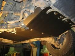 Защита двигателя. Toyota Tundra, USK51, GSK50, GSK51, USK56 Двигатели: 3URFE, 1GRFE