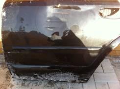 Накладка на боковую дверь. Subaru Outback, BP9, BPE, BPELUA, BPH