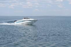 Продается катер Gayar 181. Цена базовой комплектации 359000. Год: 2017 год, длина 5,50м., двигатель подвесной