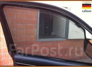 Каркасные шторки Laitovo - защита авто от москитов, солнца и пыли