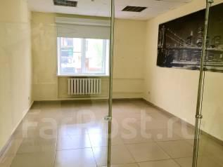 Торгово-офисные центры. 24 кв.м., улица Серышева 88, р-н Железнодорожный. Интерьер