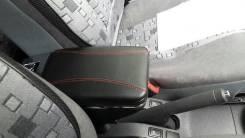 Подлокотник. Suzuki SX4