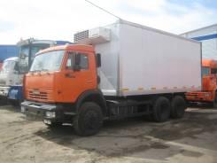 Фургоны изотермические. Фургон изотермический Камаз, 11 762 куб. см., 12 000 кг.
