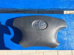 Подушка безопасности. Toyota Camry, ACV30