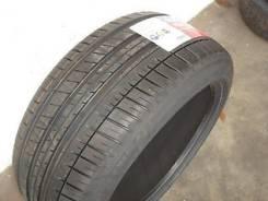 Michelin Pilot Sport 3 PS3. Летние, без износа, 4 шт