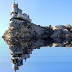 Крым. Экскурсионный тур. Экскурсионные туры в Крыму индивидуальные и групповые
