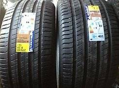 Michelin Pilot Sport 3 PS3. Летние, без износа, 4 шт