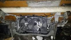 Рамка радиатора. Nissan Primera, HP12 Двигатель SR20VE