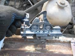 Замок капота. Toyota Estima Emina, CXR21, CXR21G Двигатель 3CTE