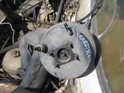 Вакуумный усилитель тормозов. Toyota Estima Emina, CXR21 Двигатель 3CTE