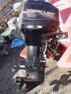 Mercury. 90,00л.с., 2-тактный, бензиновый, нога L (508 мм)