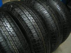 Bridgestone Ecopia EP-02. Летние, без износа, 4 шт