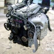 Контрактный б/у двигатель 4G69 Mivec на Mitsubishi