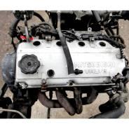Контрактный б/у двигатель 4G92 SOHC New Mitsbishi
