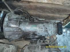 Автоматическая коробка переключения передач. Nissan Fuga, PY50 Двигатель VQ35DE