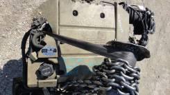 Контрактный б/у двигатель 4G93 GDI 2 на Mitsubishi
