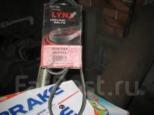 Ремень генератора. Toyota Ipsum, SXM10, SXM10G Двигатель 3SFE