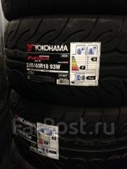 Yokohama Advan Neova AD08R. Летние, 2013 год, без износа, 1 шт