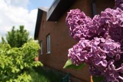 Дом в Краснодаре с большим садом!. Калиновая, р-н Прикубанский, площадь дома 100 кв.м., от агентства недвижимости (посредник)