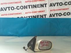 Зеркало заднего вида боковое. Nissan Bluebird Sylphy, QG10 Двигатель QG15DE