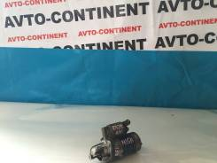 Стартер. Suzuki Aerio, RB21S Двигатель M15A