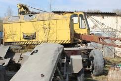 Юрмаш Юргинец КС-4361А. Продаю кран пневмоколесный КС 4361А, 16 000 кг.