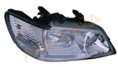 Фара MITSUBISHI LANCER/CEDIA 00-03 2 лампочки TYC TG-214-1161R-RD-E