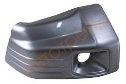 Клык переднего бампера MITSUBISHI PAJERO 97-99 LH SAT ST-MBY5-000-A2