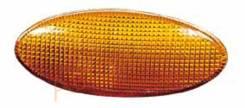 Поворот в крыло OPEL VECTRA B 95-02 LH=RH желтый